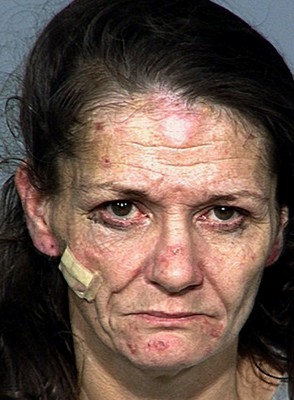 Face of meth 3 years after using meth picture