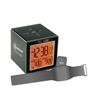 Vibe Alarm Clock