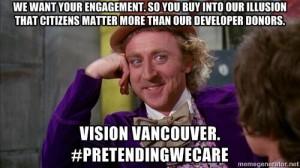 #pretendingwecare