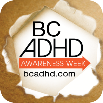 BC ADHD Awareness Week