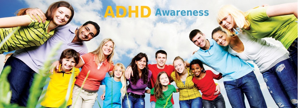 ADHD Awareness Month 2016 Canada